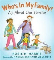 Cover of: Who's in my family?