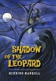 Cover of: Shadow of the Leopard