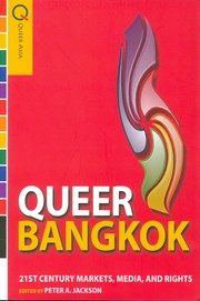 Cover of: Queer Bangkok