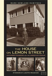 Cover of: The house on Lemon Street
