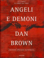 Cover of: Angeli E Demoni (Italian Edition of Angels and Demons)