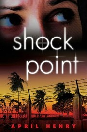 Cover of: Shock Point