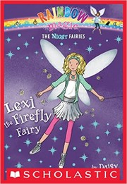 Cover of: Lexi the firefly fairy
