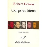 Cover of: Corps et biens