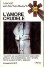 Cover of: L'amore crudele