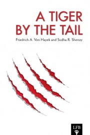 Cover of: A tiger by the tail