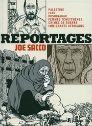 Cover of: Reportages