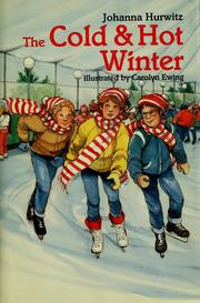 Cover of: The Cold and Hot Winter