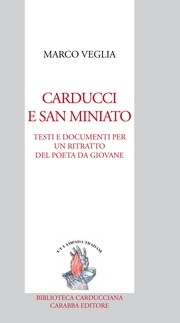 Cover of: Carducci E San Miniato