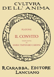Cover of: Il Convito