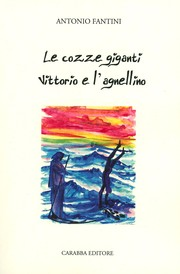Cover of: Le Cozze Giganti