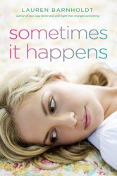 Cover of: Sometimes it happens