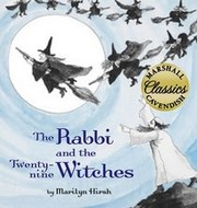 Cover of: Rabbi and the 29 Witches