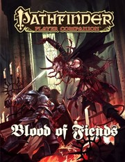 Cover of: Blood of Fiends