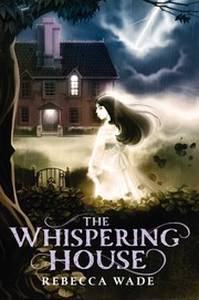 Cover of: The whispering house