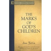 Cover of: The marks of God's children
