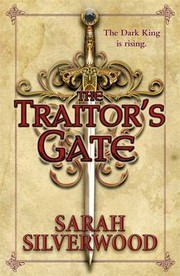 Cover of: Traitor's Gate