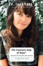 Cover of: The treasure map of boys