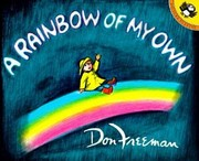 Cover of: Rainbow of My Own