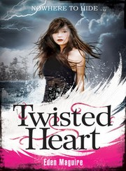 Cover of: Twisted Heart
