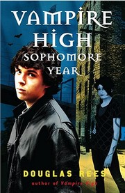 Cover of: Vampire High - Sophomore Year