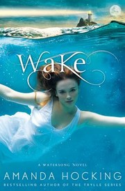Cover of: Watersong 01 Wake