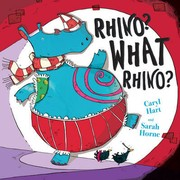 Cover of: Rhino? What Rhino?
