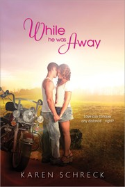 Cover of: While He Was Away