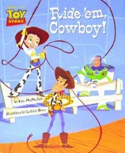 Cover of: Ride 'em, cowboy!