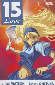 Cover of: 15-love