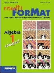 Cover of: Multiformat compact - algebra 2 vol.2