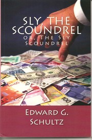 Cover of: Sly, The Scoundrel