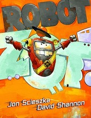 Cover of: Robot Zot