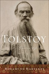 Cover of: Tolstoy