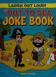 Cover of: The out to sea joke book