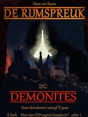 Cover of: De Rijmspreuk