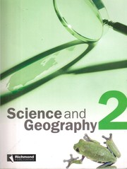 Cover of: Science and Geography