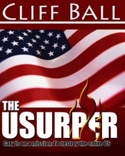 Cover of: The Usurper