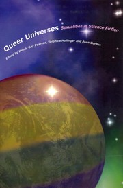 Cover of: Queer Universes: Sexualities in Science Fiction