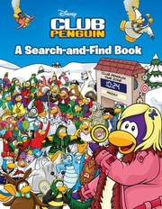 Cover of: Club Penguin
