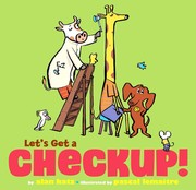 Cover of: Let's get a checkup!