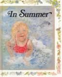 Cover of: In Summer