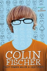 Cover of: Colin Fischer