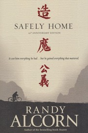 Cover of: Safely home