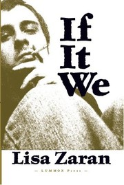 Cover of: If It We