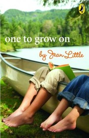 Cover of: One to grow on