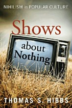 Cover of: Shows about nothing