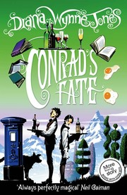 Cover of: Chrestomanci 6 Conrad's Fate