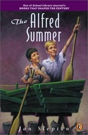 Cover of: Alfred Summer