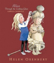 Cover of: Alice Through the Looking Glass (Creation Classic Portables)